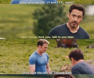captain america, lol, and funny image