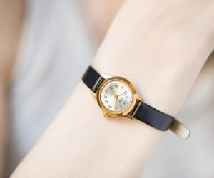 etsy, arabic numerals, and womens watch image