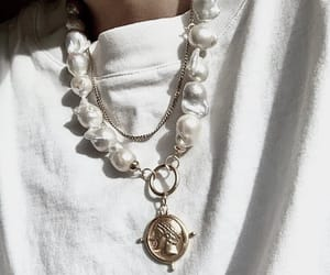 necklace, accessories, and fashion image