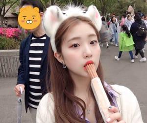 loona, yeojin, and kpop image
