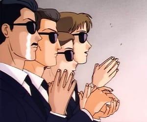 aesthetic, anime, and manga image