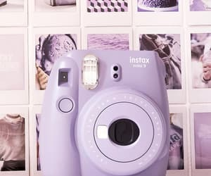 purple, camera, and photo image