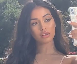 girl, model, and cindy kimberly image
