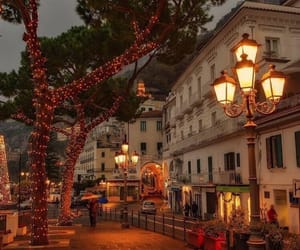 travel, italy, and city image