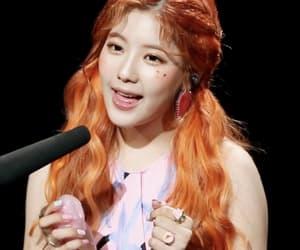 kpop, cho hyeyeon, and 구구단 image