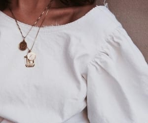 accessories, clothing, and necklace image