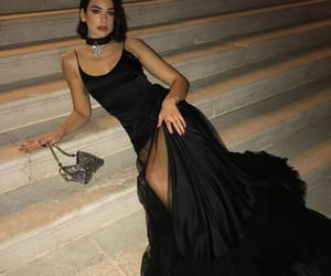 cannes, dress, and fancy image
