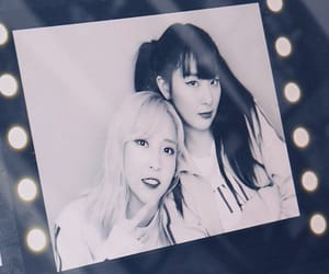 girl, woman, and moonbyul image