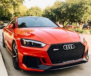 audi, awesome, and car image