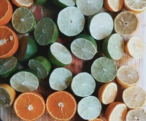 green, lemon, and lime image