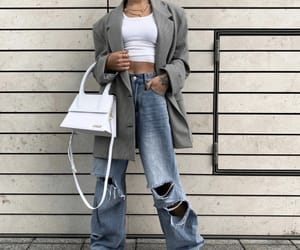 fashion, looks, and outfit image