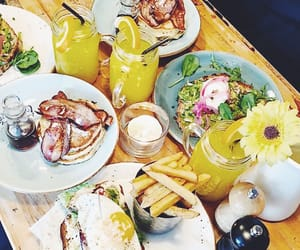 Food from Stockholm Brunch Club