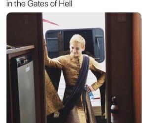 crack, joffrey baratheon, and game of thrones image