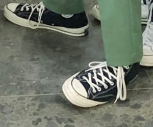 feet, jisung, and nct image