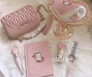 pink and book image