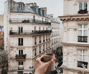 architecture, beige, and coffee image
