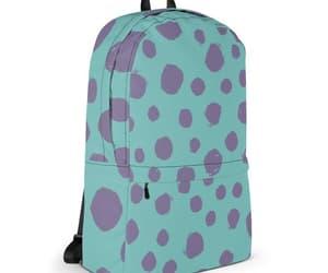 etsy, kids backpack, and disney backpack image