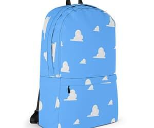 disney world, etsy, and disney backpack image
