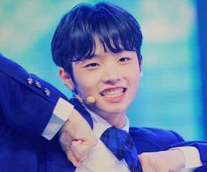 pd101 and dongpyo image