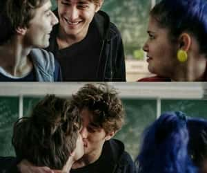 lucas, skam france, and elu image