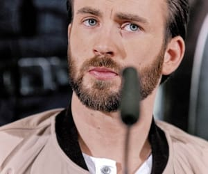 chris evans, Marvel, and Avengers image