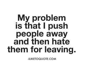 quotes, people, and problem image