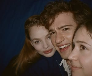 the society, kristine froseth, and thesociety image