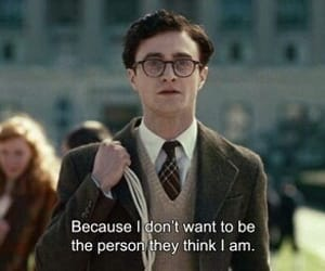 movie, quotes, and daniel radcliffe image