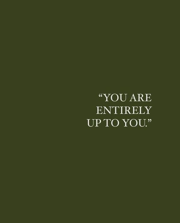 image about quotes in v e r d e ☘ by lucian on we heart it