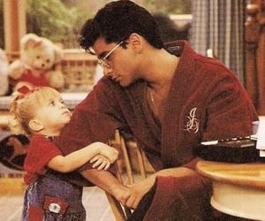 full house, family, and michelle image