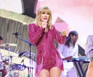 Taylor Swift, me!, and concert image