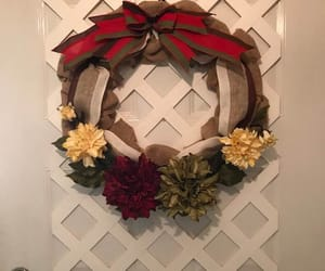 etsy, rusticdecor, and wreath image