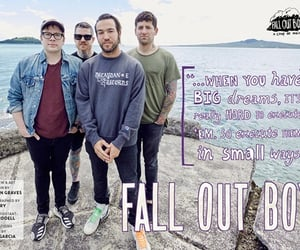 band, FOB, and motivation image