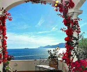 adventure, Amalfi coast, and italy image