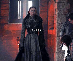 badass, beautiful, and gif image