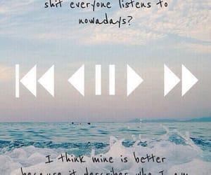 aesthetic, chill, and music image