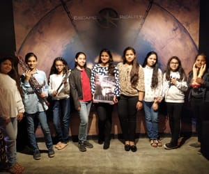 team building activities and adventure escape games image