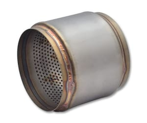 exhaust products, vibrant products, and vibrant ss race muffler image