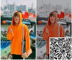 filter, bts, and bangtan image