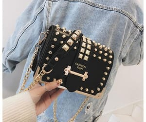 bag, beautiful, and fashion image