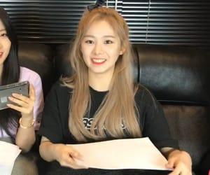 girl, girl group, and kpop image