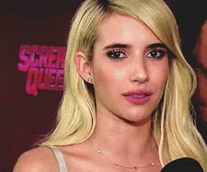 actress, emma roberts, and event image