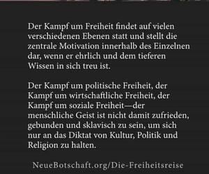german, quote, and kampf image
