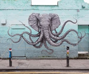 art, streetart, and travel image