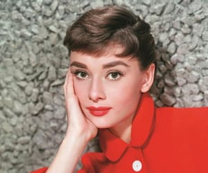 audrey hepburn, beauty, and vintage image