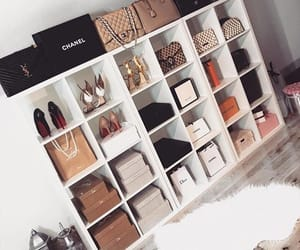 bags, fashion, and shoes image
