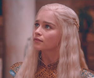 daenerys targaryen and mother of dragons image