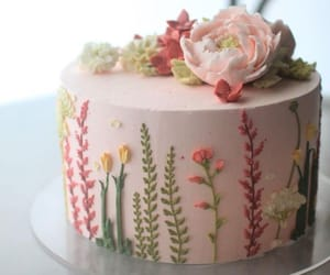 delicious, food, and cake image