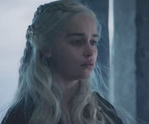 Queen, mother of dragons, and daenerys image
