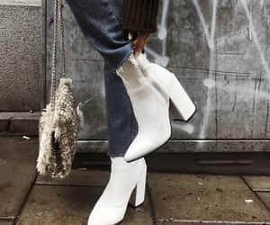boots, clothes, and fashion image